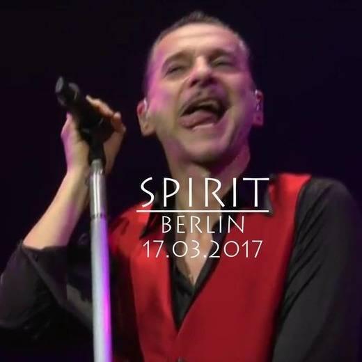 2017/03/17 - Berlin - Funkhaus - Telekom Street Gigs
