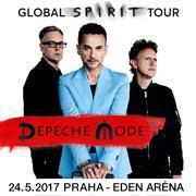 Capture d'écran pour 2017/05/24 - Prague - Eden Arena