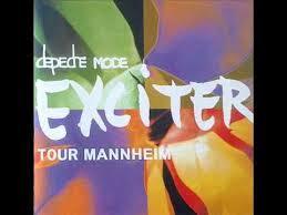 2001/11/05 - Mannheim - Maimarkthalle