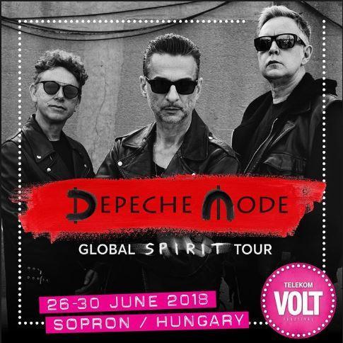 2018/06/26 - Sopron - Volt Festival