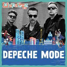 2018/07/21 - Paris - Lollapalooza Festival