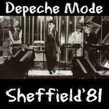 1981/11/07 - Sheffield - Polytechnic