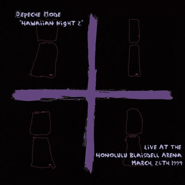 1994/03/26 - Honolulu - Blaisdell Arena - 2ème jour - 2ème version