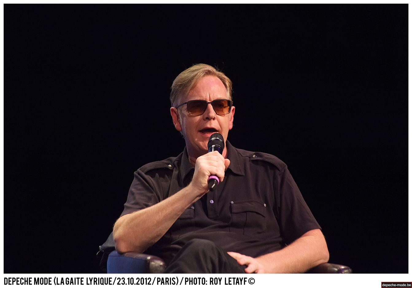 Depeche Mode Paris 23 10 2012 6732 938