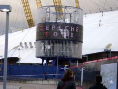 dm london 2012