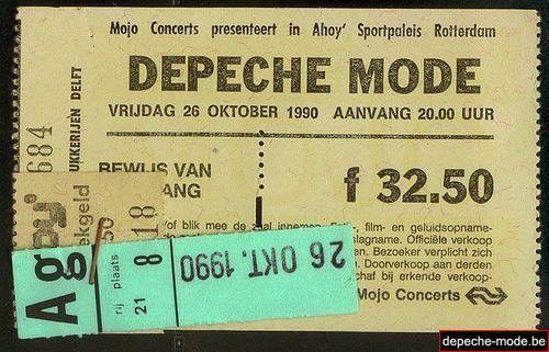 DM Rotterdam 90