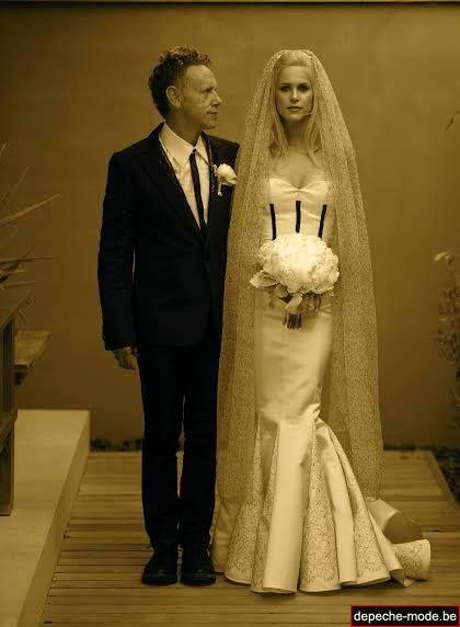 Mr et Mme Gore