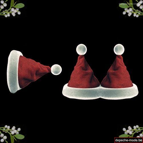 Carte de Noël 2012