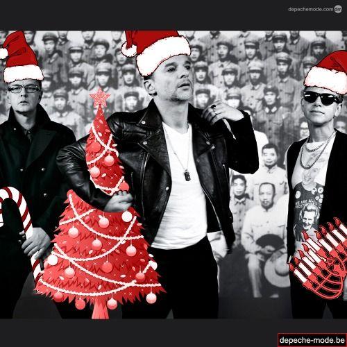 Carte de Noël 2013
