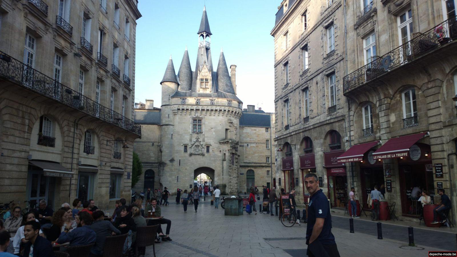 46 Bordeaux tour