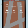 DMode Radio sur Iphone