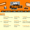 Summer Tribute Festival