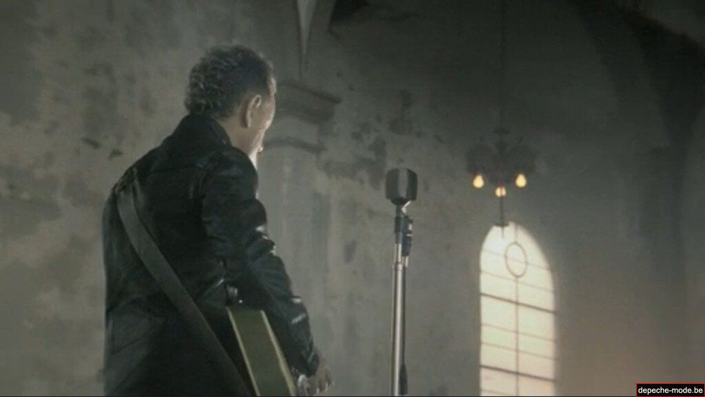 Martin Gore - Heaven