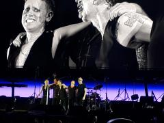 stade de france global spirit tour 01/07/2017