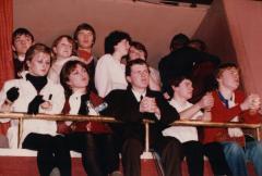 Cardiff - Top Rank - 12/02/1982